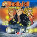 Knall & Fall Privatdetektive, Folge 1: Die Taktik mit der Ticktack Audiobook