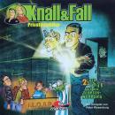 Knall & Fall Privatdetektive, Folge 2: Der Tote aus der Fernsehwerbung Audiobook