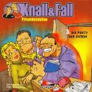 Knall & Fall Privatdetektive, Folge 3: Die Party der Zocker Audiobook