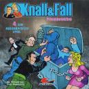 Knall & Fall Privatdetektive, Folge 4: Ein ausgekochtes Spiel Audiobook