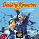 Detektiv Kolumbus & Sohn, Folge 3: Lösegeld für einen Dackel Audiobook