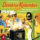Detektiv Kolumbus & Sohn, Folge 4: Das Geheimnis des schwarzen Koffers Audiobook