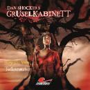 Dan Shockers Gruselkabinett, Todeszauber Audiobook