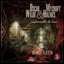 Oscar Wilde & Mycroft Holmes, Sonderermittler der Krone, Folge 26: Dunkle Fluten Audiobook