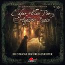 Edgar Allan Poe & Auguste Dupin, Folge 10: Die Straße der drei Gesichter Audiobook