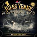 Jules Verne, Die neuen Abenteuer des Phileas Fogg, Folge 24: Die geheimnisvolle Insel Audiobook