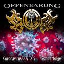 Offenbarung 23, Sonderfolge: Coronavirus/COVID-19 Audiobook