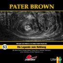 Pater Brown, Folge 63: Die Legende vom Hohlweg Audiobook