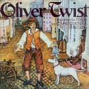 Charles Dickens, Oliver Twist Audiobook