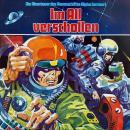 Die Abenteuer des Raumkreuzers Alpha Centauri, Folge 1: Im All verschollen Audiobook