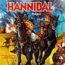 Hannibal, Folge 2: Die großen Schlachten Audiobook
