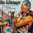 Die Wikinger, Folge 2: Björn Einarsson, der Abenteurer Audiobook