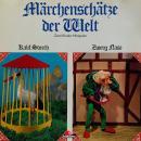 Märchenschätze der Welt, Kalif Storch, Zwerg Nase Audiobook
