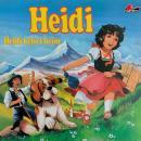 Heidi, Folge 2: Heidi kehrt heim Audiobook