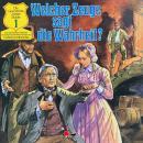 Charles Dickens - Die Geschichte zweier Städte, Folge 1: Welcher Zeuge sagt die Wahrheit? Audiobook