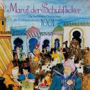 Die berühmten Geschichten der Scheherezade aus 1001 Nacht, Maruf, der Schuhflicker Audiobook