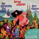 Märchenhörspiele nach den Brüdern Grimm und Andersen, Schneewittchen, Der standhafte Zinnsoldat, Dor Audiobook