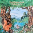 Eichhörnchen Putzi, Aufregung am Fluß Audiobook