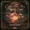 Edgar Allan Poe & Auguste Dupin, Aus den Archiven, Folge 6: Tödliche Trauben Audiobook