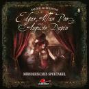 Edgar Allan Poe & Auguste Dupin, Aus den Archiven, Folge 8: Mörderisches Spektakel Audiobook