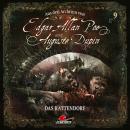 Edgar Allan Poe & Auguste Dupin, Aus den Archiven, Folge 9: Das Rattendorf Audiobook