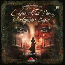 Edgar Allan Poe & Auguste Dupin, Aus den Archiven, Folge 10: Femme Fatale Audiobook