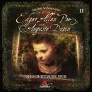 Edgar Allan Poe & Auguste Dupin, Aus den Archiven, Folge 11: Die schottische Spur Audiobook