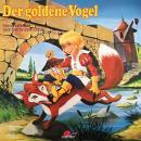 Gebrüder Grimm, Der goldene Vogel Audiobook