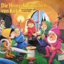 Die Heinzelmännchen von Köln Audiobook