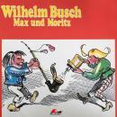 Wilhelm Busch, Max und Moritz Audiobook