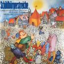 Schildbürgerstreiche, Lustige und nachdenkliche Geschichten Audiobook