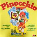 Carlo Collodi, Pinocchio Audiobook