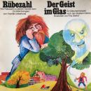 Gebrüder Grimm, Annette Ueberhorst, Rübezahl / Der Geist im Glas Audiobook