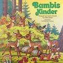 Bambi, Folge 2: Bambis Kinder Audiobook