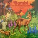 Bambi, Folge 3: Bambi und der rätselhafte Räuber Audiobook