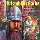 Die Nibelungensage, Folge 2: Kriemhilds Rache Audiobook