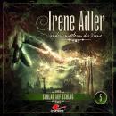 Irene Adler, Sonderermittlerin der Krone, Folge 5: Schlag auf Schlag Audiobook