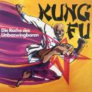Kung Fu, Folge 1: Die Rache des Unbezwingbaren Audiobook