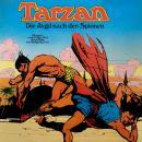 Tarzan, Folge 3: Die Jagd nach den Spionen Audiobook