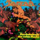 Tarzan, Folge 6: Das Geheimnis der roten Maske Audiobook
