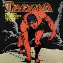 Tarzan, Folge 7: Auf den Spuren der Sklavenjäger Audiobook