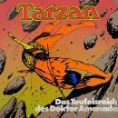 Tarzan, Folge 8: Das Teufelsreich des Doktor Amanada Audiobook