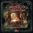 Edgar Allan Poe & Auguste Dupin, Folge 11: Die Dämonen des Auguste Dupin Audiobook