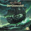 Das schwarze Auge, Folge 10: Das Geisterschiff Audiobook