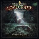Lovecraft - Chroniken des Grauens, Akte 1: Dagon Audiobook