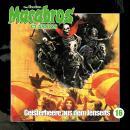 Macabros - Classics, Folge 16: Geisterheere aus dem Jenseits Audiobook