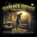 Sherlock Holmes Chronicles, Folge 68: Der niedergelassene Patient Audiobook