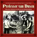 Professor van Dusen, Die neuen Fälle, Fall 24: Professor van Dusen und die Regenbogenmorde Audiobook