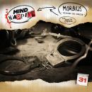 MindNapping, Folge 31: Morbius - Richter und Henker Audiobook