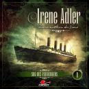 Irene Adler, Sonderermittlerin der Krone, Folge 8: Sog des Verderbens Audiobook